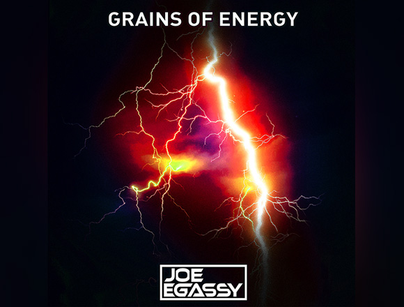 GRAINS OF ENERGY (ORIGINAL MIX)